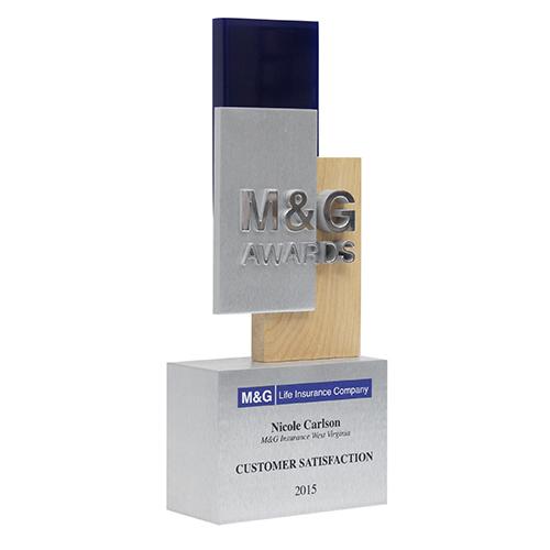 M&G Award