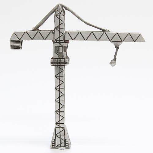 Tower Crane - Design Franc Art - A leader in designing and